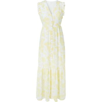 Orchid Recycled Maxi Dress P