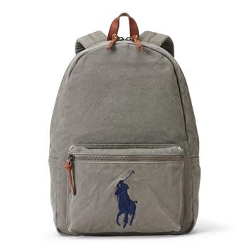 Pp Backpack Cotton