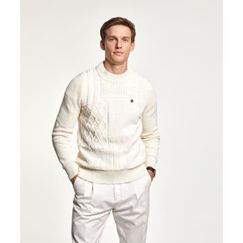 Bogard Cable Knit