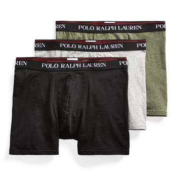 Boxer Brief 3-Pack