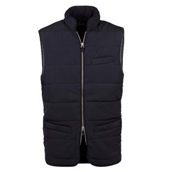 Vest Nylon Soft Quilted