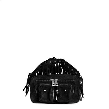 Helena Suede W. Fringes